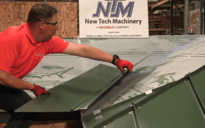 How to Install Metal Roofing Details: Valley Detail