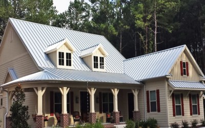 Buying a Metal Roof? Top 9 Things to Consider