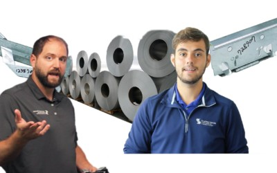 Standing Seam Metal Roofing Accessories and Manufacturing Process