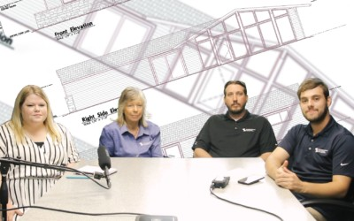 What to Know Before Designing a Metal Roof for Your New Building