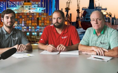 Steel Trade Actions: Section 232, Tariffs, and the U.S. Steel Industry