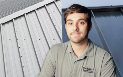 Exposed Fastener vs. Standing Seam Metal Roofing Revisited