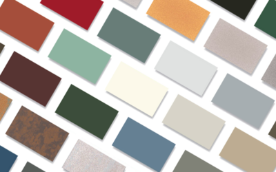 How to Pick the Best Color for Your Metal Roof or Wall Project