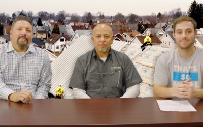 How to Get Commercial Roofing Jobs as a Residential Contractor