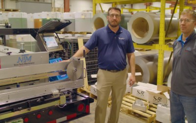 How to Operate a Rollforming Machine Safely