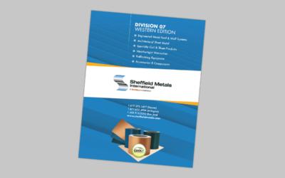 Sweets Brochure: Western Edition