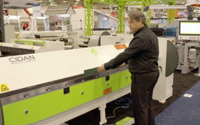 Should You Buy a Folder and Shear for Metal Trim Fabrication?