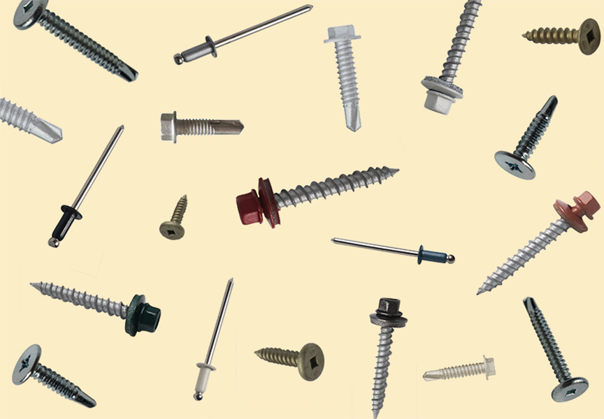 Reviews of the 5 Best Fastener Manufacturers: Fasteners 2