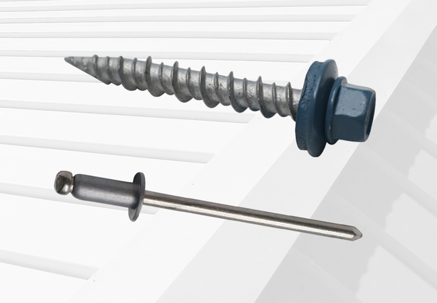 Reviews of the 5 Best Fastener Manufacturers: Screw and Rivot
