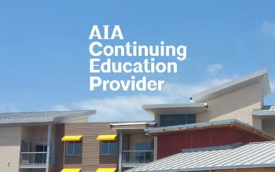 Sheffield Metals Launches AIA-Accredited Continuing Education Course