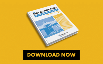 Metal Roofing Buyer's Guide: From Deck to Finish [E-Book]