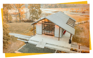 Engineered Metal Roof & Wall Systems