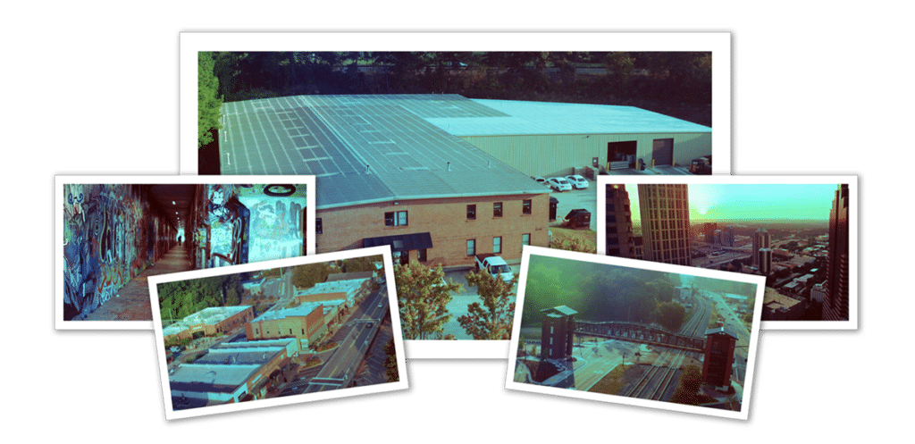 Your One-Stop Supplier of Metal Roofing & Wall Products in Florida, Southeast U.S., & Caribbean