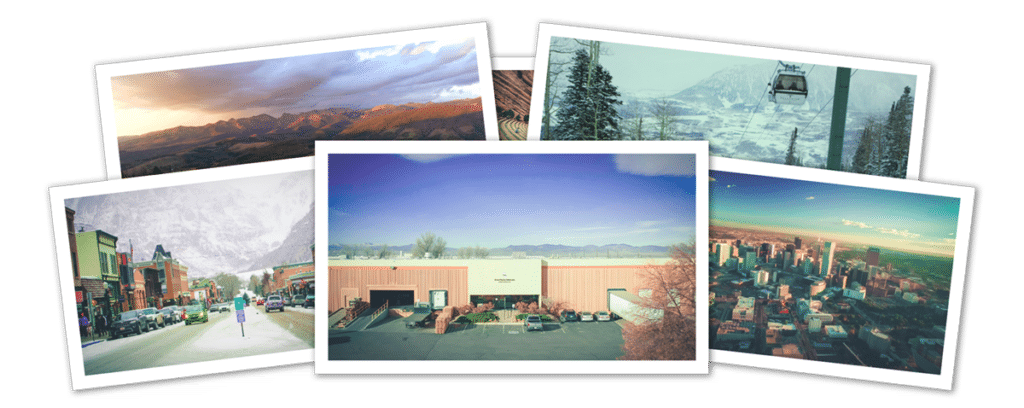 Welcome to the Sheffield Metals International branch in the Rocky Mountains and Western U.S.!