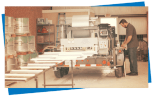 Portable Rollforming Machinery & Equipment