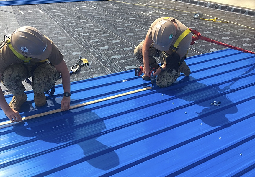 7 Common Problems That Could Affect Your Metal Roof: Right Installers