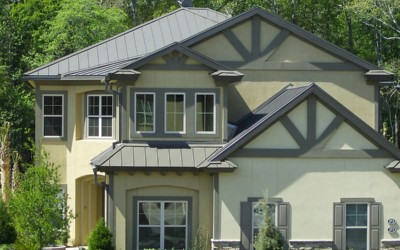 7 Reasons Metal Roofing is the Best Choice for Your Home or Business