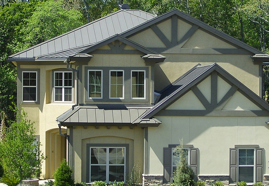 7 Reasons a Metal Roof is the Best Choice for Your Home or Business: Main