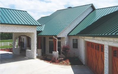 Buying a Metal Roof? Here Are the 8 Best Considerations to Remember