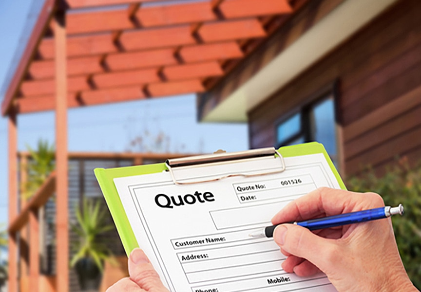 8 Best Considerations for Buying and Installing a Metal Roofing System: Look At The Quote