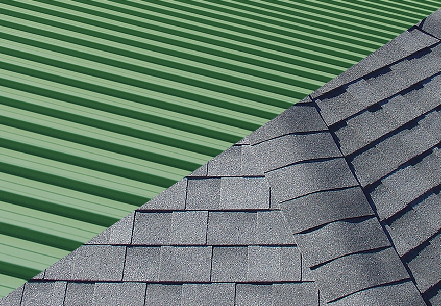 8 Best Considerations for Buying and Installing a Metal Roofing System: Roofing Over Old Roof