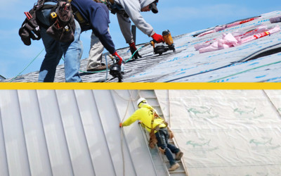 9 Tips for Roofing Contractors During a Pandemic or Slow Economy