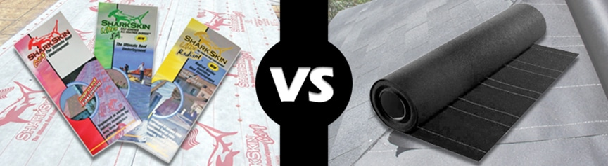 Year in Review: The 7 Best Metal Roofing Articles of 2018: Synthetic Vs. Felt Underlayment