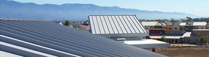 Best Metal Roofing Articles of 2019: What is Cool Roofing?