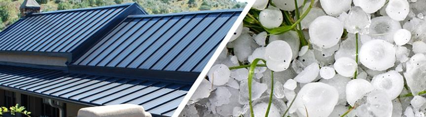 Best Metal Roofing Articles of 2019: Metal Roofing & Hail