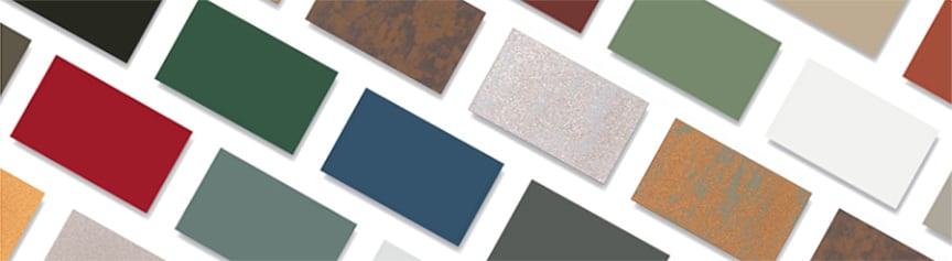 Best Metal Roofing Articles of 2019: How to Pick Colors
