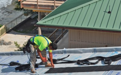 Preparing For a Metal Roof Installation: How to & Best Expectations