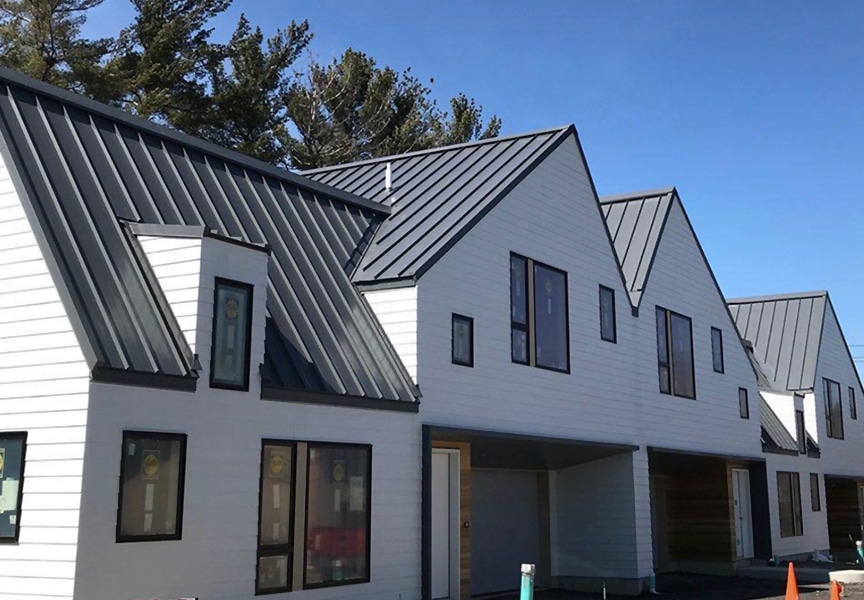 Expectations & How to Best Prepare for Your Metal Roof Installation: Final Walkthrough with Contractor
