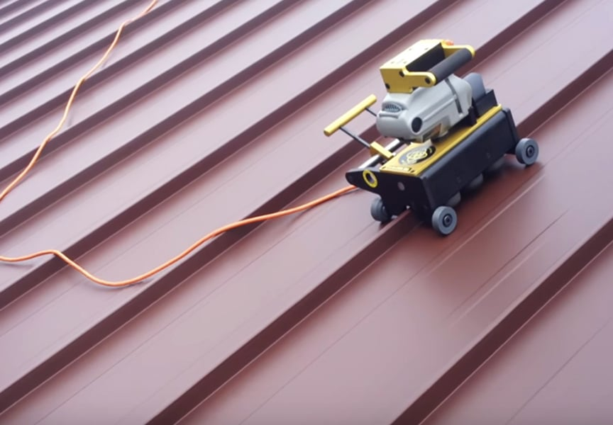 Expectations & How to Best Prepare for Your Metal Roof Installation: Property Expectations