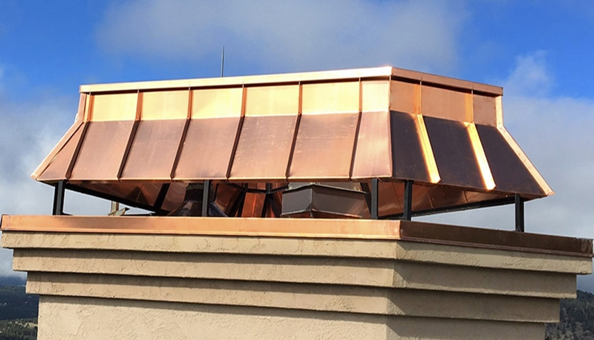 How to Choose the Best Material for Your Metal Roofing Project: Copper