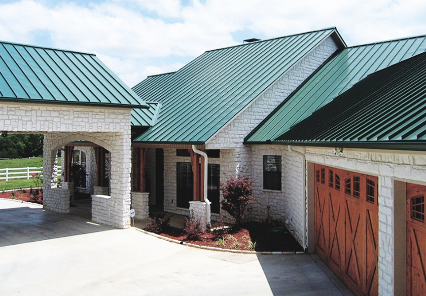 How to Best Deal with a Metal Roofing Contractor or Installer Problem: Fixed Problems