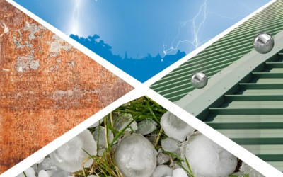 Metal Roofing Myths: Lightning, Loud Noise, Rust, Denting, & More