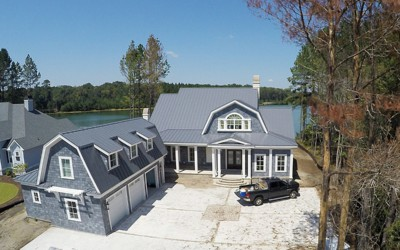 Paint Warranties for Metal Roof & Wall Systems: What You Need to Know