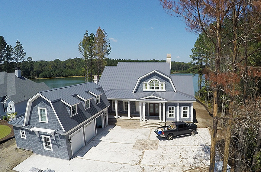 Metal Roof and Wall System Paint Warranties: What You Need to Know: Main