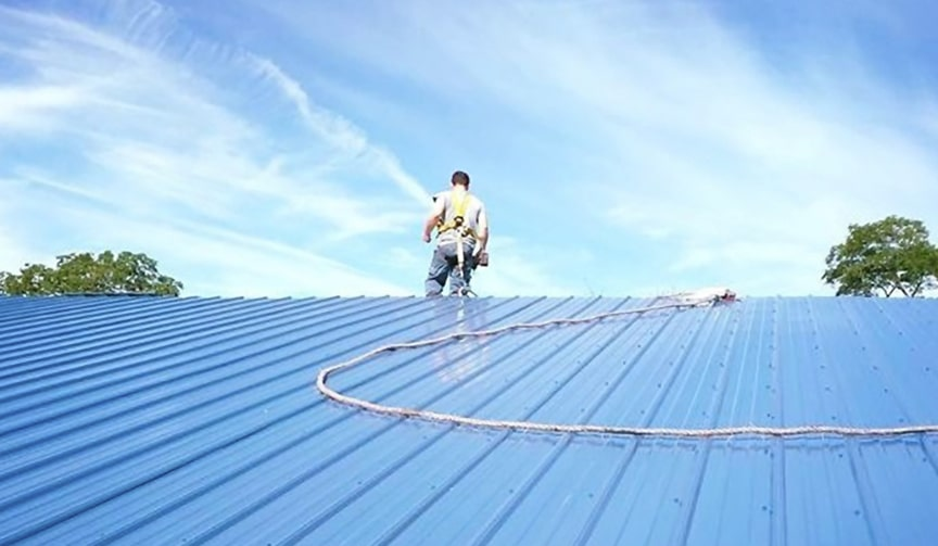 Metal Roof and Wall System Paint Warranties: What You Need to Know: Warranty Claim