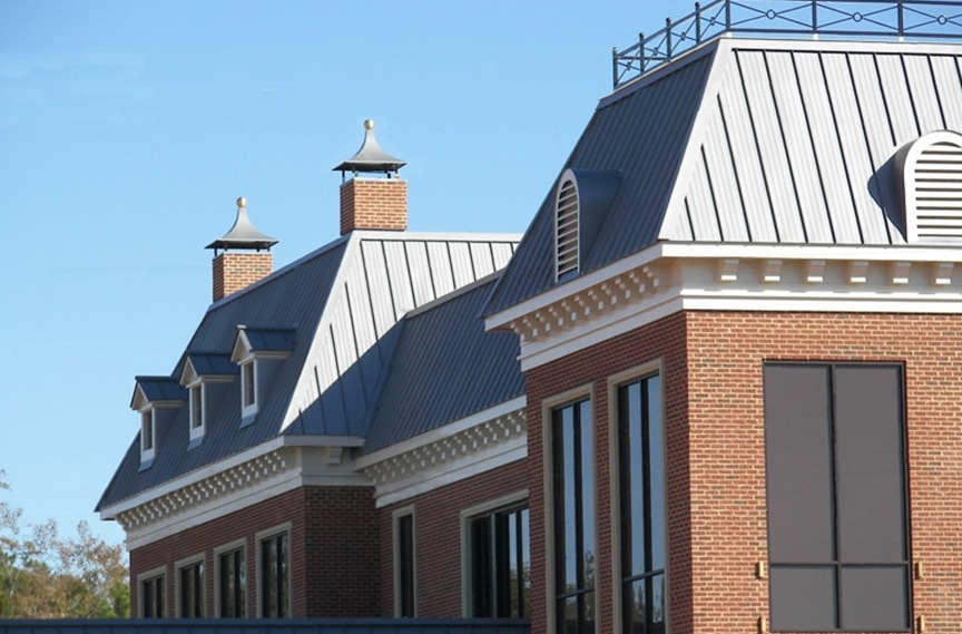 Metal Roof Color Chalking & Fading: What it is & How to Prevent it: Final Thoughts