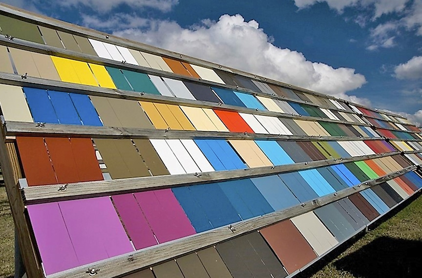 Metal Roof Color Chalking & Fading: What it is & How to Prevent it: Main