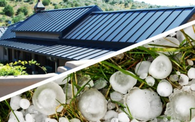Metal Roofing & Hail Damage: How Hail is Tested & Insurance Waivers