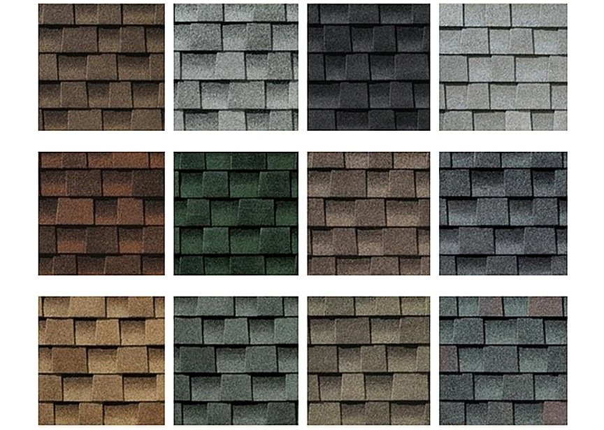 Metal Roofing vs Shingle Roofing: Which Should I Choose: Limited Colors