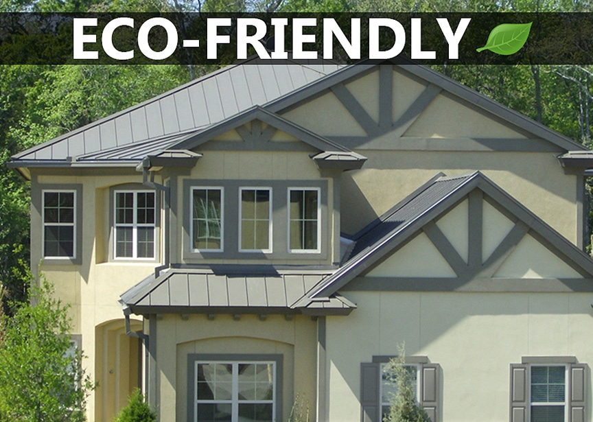 Metal Roofing vs Shingle Roofing: Which Should I Choose: Eco-Friendly