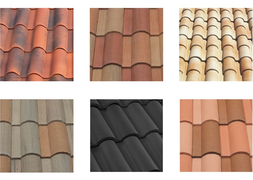 Metal Roofing vs. Spanish Clay Tile: Which Roof Material is Best: Clay Tile Architectural