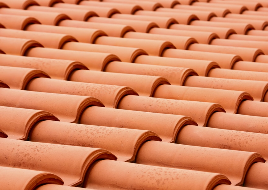 Metal Roofing vs. Spanish Clay Tile: Which Roof Material is Best: Clay Tiles