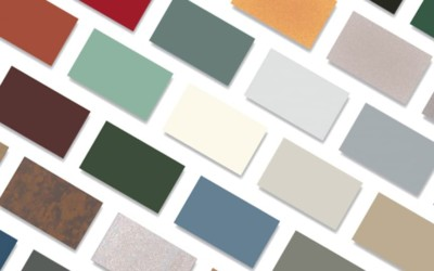 Color Visualizer: Upload Your Project Photo to Visualize the Metal Roof, Wall, & Trim Today!