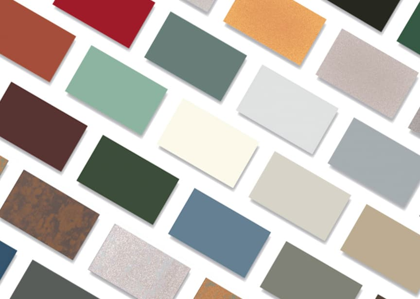Metal Roofing vs. Spanish Clay Tile: Which Roof Material is Best: Unlimited Colors