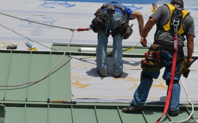 Maintaining Your Roofing Business During a Pandemic or Slow Economy