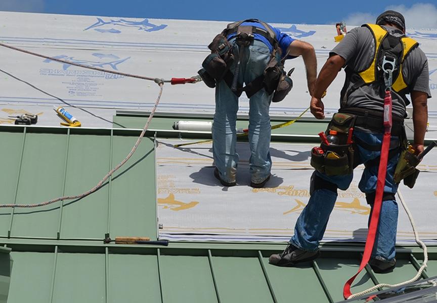 Metal Roofing Weathertight Warranties: Uses, Types, & Definitions: Skilled Installers